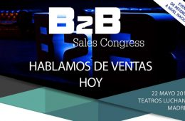 b2b sales congress