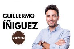 GUILLERMO IÑIGUEZ