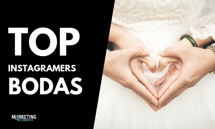 instagramers bodas más populares