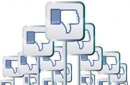 El tiempo de uso de Facebook sigue bajando... y el de Instagram no deja de subir