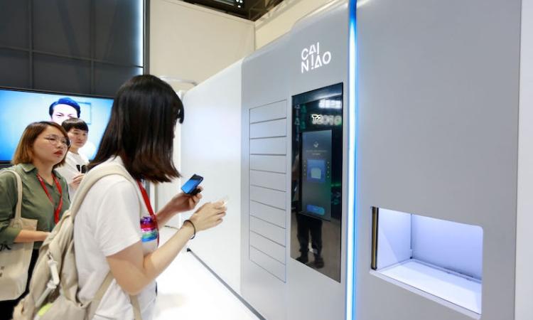 Así es Cainiao, la empresa con la que Alibaba quiere construir el futuro de la logística mundial