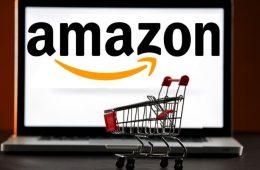Cuánto vende Amazon al año: el marketplace supera al eCommerce (2019)