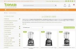 tienda online conasi