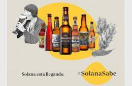 Mahou San Miguel sorprende con el lanzamiento de Tienda Solana, su nueva plataforma eCommerce