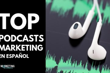 TOP PODCASTS DE MARKETING