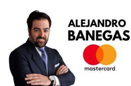 ALEJANDRO BANEGAS MASTERCARD