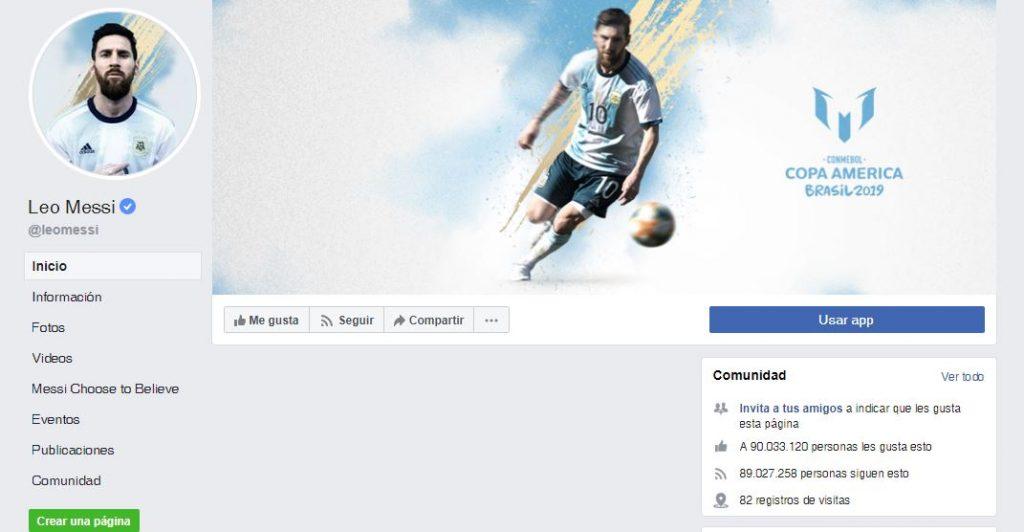 deportistas en redes sociales 1