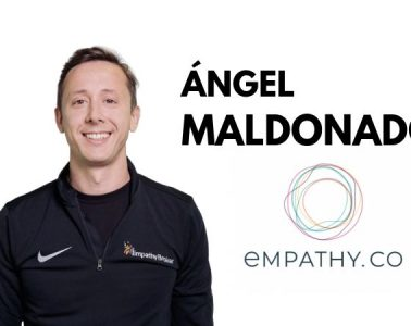 ANGEL MALDONADO EMPATHY
