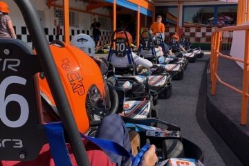 karting networking