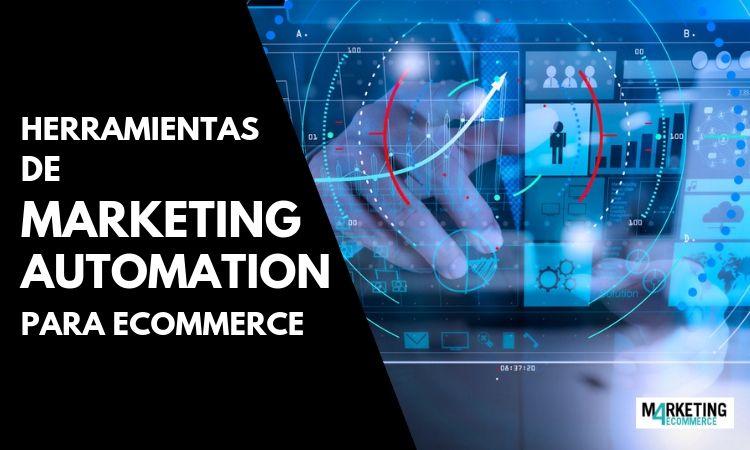 mejores herramientas de marketing automation