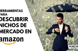 descubrir nichos de mercado en amazon
