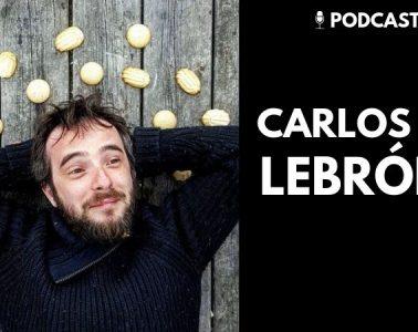 CARLOS LEBRÓN