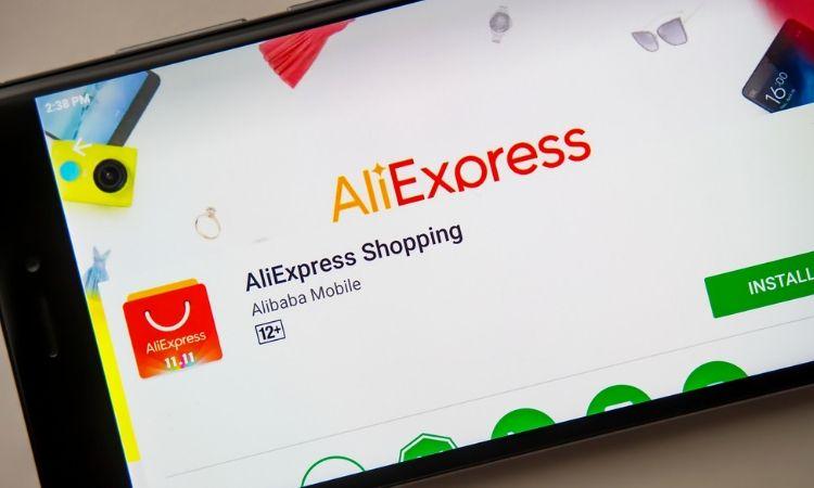 Aliexpress ya cuenta con 3.000 vendedores españoles y espera triplicar esa cifra antes de final de año