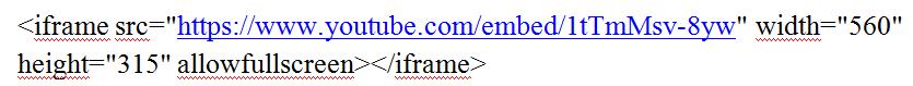 Qué es un iframe (y para qué se utiliza en una web)
