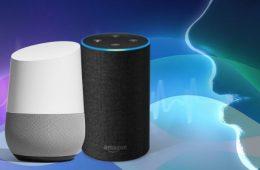 Así reaccionan Google, Amazon y Apple a la crisis de las escuchas en sus asistentes virtuales