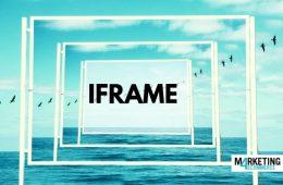 Qué es un iframe y por qué debes usarlo lo justo en tu web