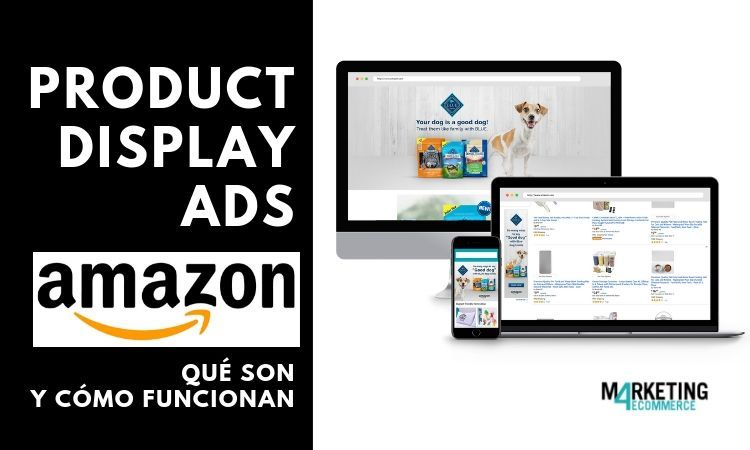 Product Display Ads de Amazon