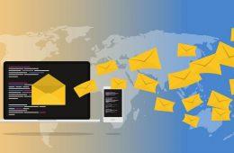 La importancia del correo electrónico