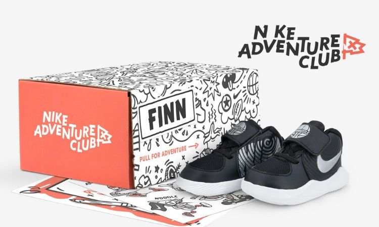 Nike Adventure Club: el primer test de Subscription eCommerce de Nike