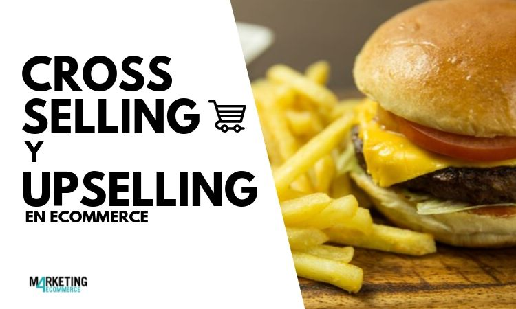 CROSS SELLING UPSELLING VENTA CRUZADA
