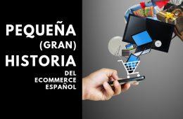 historia del ecommerce español