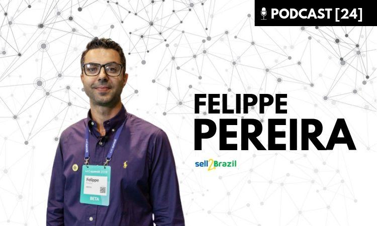 FELIPPE PEREIRA VENDER EN BRASIL