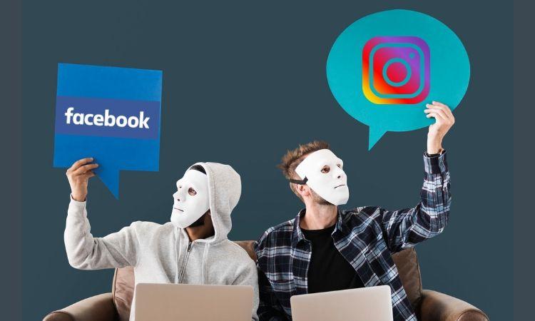Más de la mitad de los intentos de login en redes sociales son fraudulentos