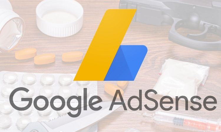 Los contenidos sexuales, sobre armas, drogas y apuestas online serán monetizables con AdSense: así son los sorprendentes cambios anunciados por Google