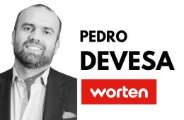 PEDRO DEVESA WORTEN