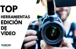 editores de video HERRAMIENTAS EDICIÓN VIDEO