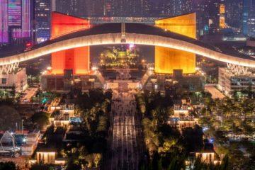 Bienvenidos a Shenzhen, la ciudad con más vendedores de Amazon en el mundo