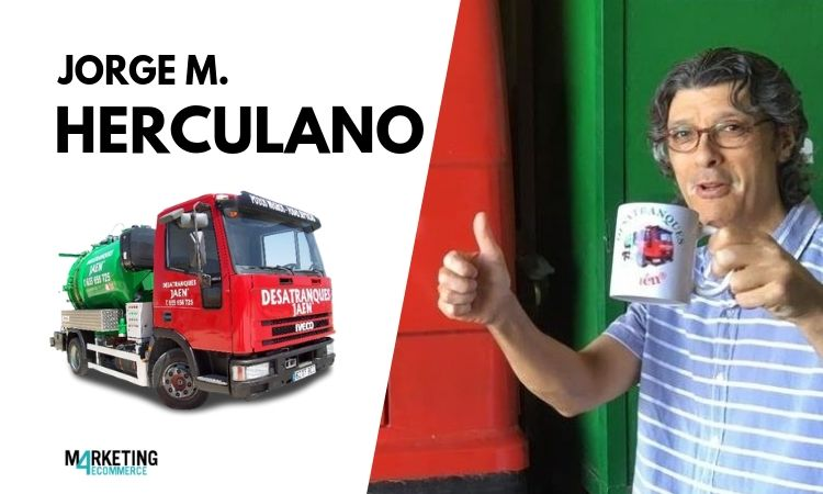 M HERCULANO DESATRANQUES JAEN