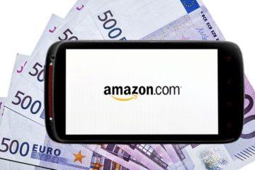 Amazon Paycode se lanza en 20 países: el gigante online apuesta por el pago... offline (!)