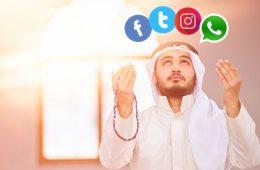 Religión y redes sociales