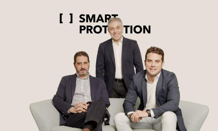 La tecnología antipiratería de la española Smart Protection consigue 5,2M€ para crecer a nivel internacional