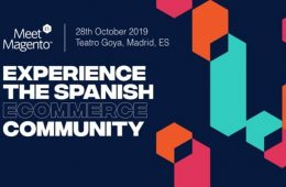 Meet Magento 2019: las últimas novedades de la comunidad Magento, a debate en Madrid