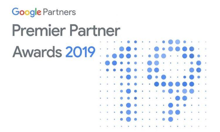 6 agencias españolas, entre las mejores del mundo según Google (Premier Partners Awards 2019)
