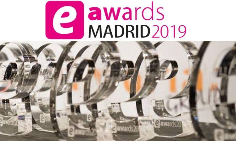 los eAwards 2019