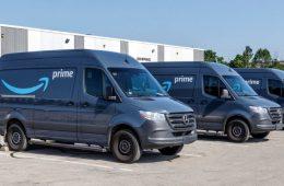 Amazon desafía los límites de la logística incluyendo productos de 1$ en sus envíos Prime