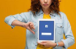#FacebookLockout: la red social está bloqueando a usuarios... que denuncian perfiles falsos (¿?)