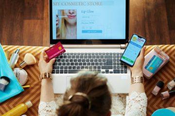 Cómo compramos cosmética online en España (y Europa) [Photoslurp 2019]