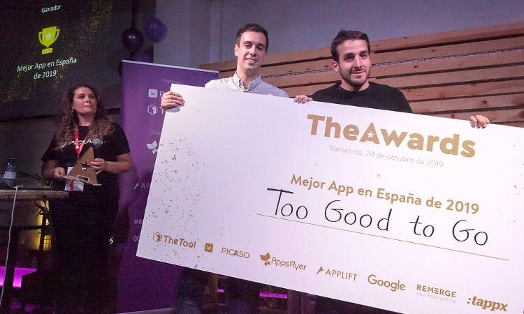 Estas son las mejores apps del año España (eAwards 2019)