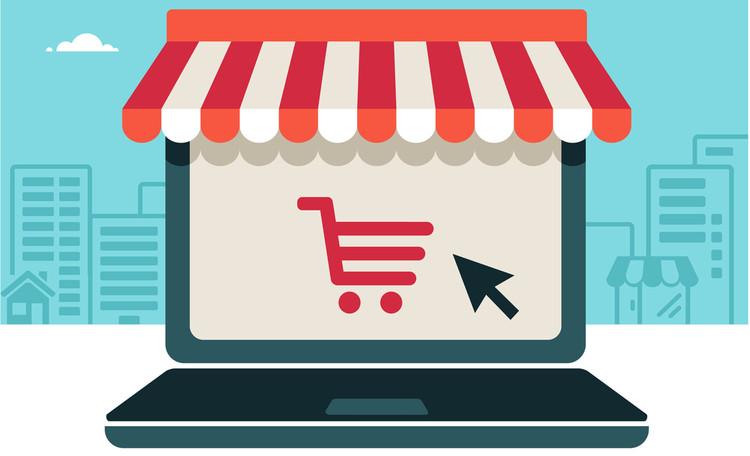 supermercado online