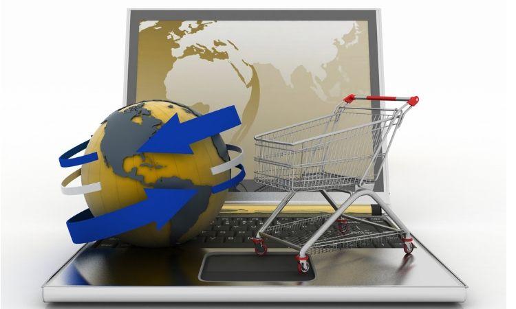Dos tercios de los eCommerces ya venden online en el extranjero (VISA, 2019)
