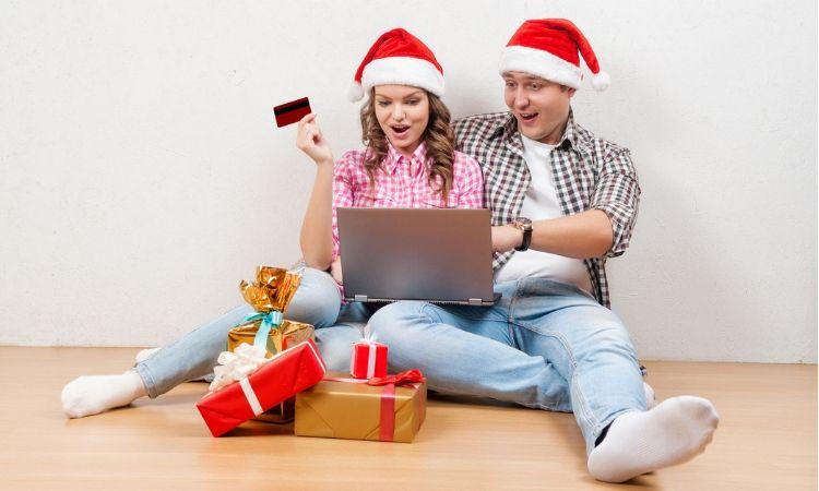 El 39% de quienes compran regalos de Navidad ya prefieren hacerlo online