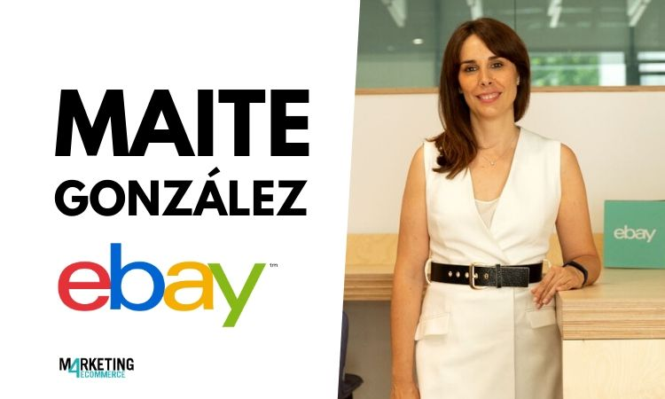MAITE GONZALEZ EBAY