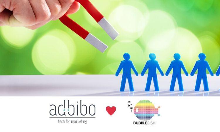adbibo bubblefish captación de leads