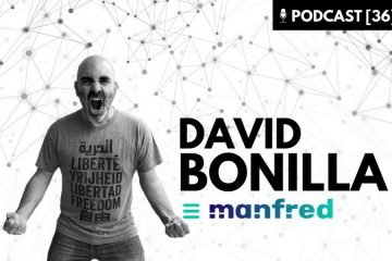 DAVID BONILLA MANFRED WeWork
