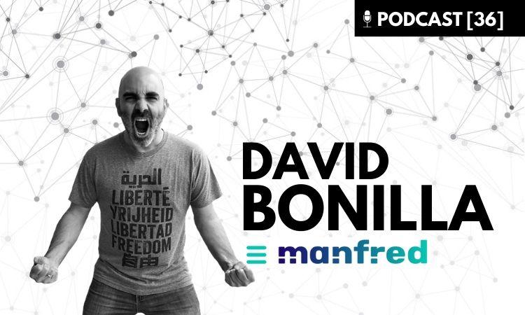 DAVID BONILLA MANFRED WeWork