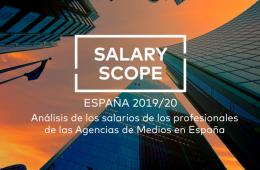 agencias de medios en España